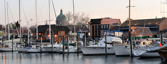 Catch the Last Warm Weather on The Water - on The Bay!