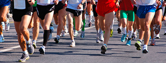 San Francisco Events - Thanksgiving Day 5K