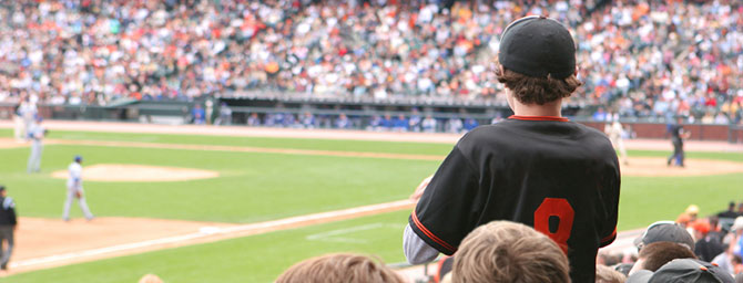 Things to Do in San Francisco - SF Giants Baseball Games at AT&T Park