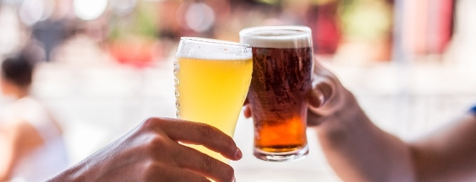 San Francisco Events - Bay Area Brew Festival