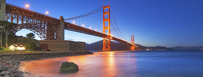 San Francisco Hotel - The Art of the Perfect Location