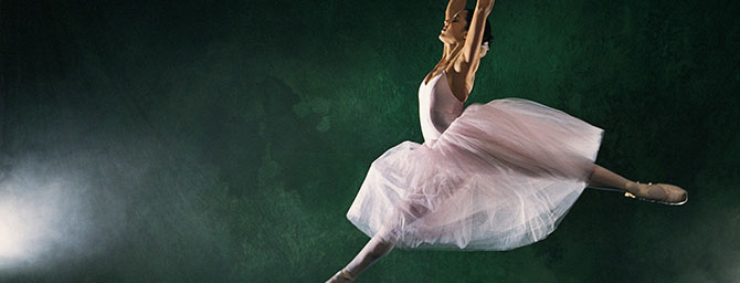 San Francisco Events - Swan Lake Ballet