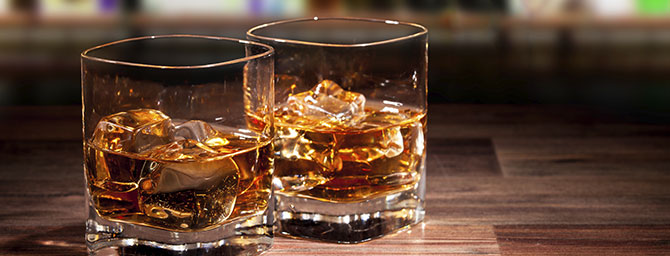 San Francisco Events - Whiskies of the World Expo & Benefit