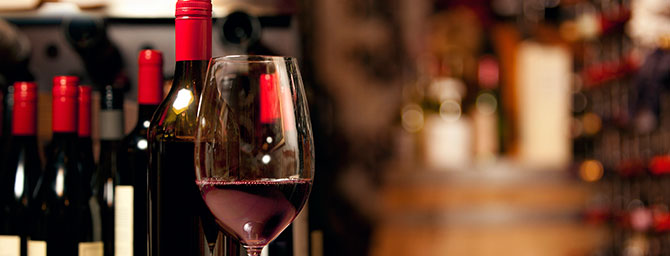 San Francisco Events - Uncorked Wine Festival - Ghirardelli Square