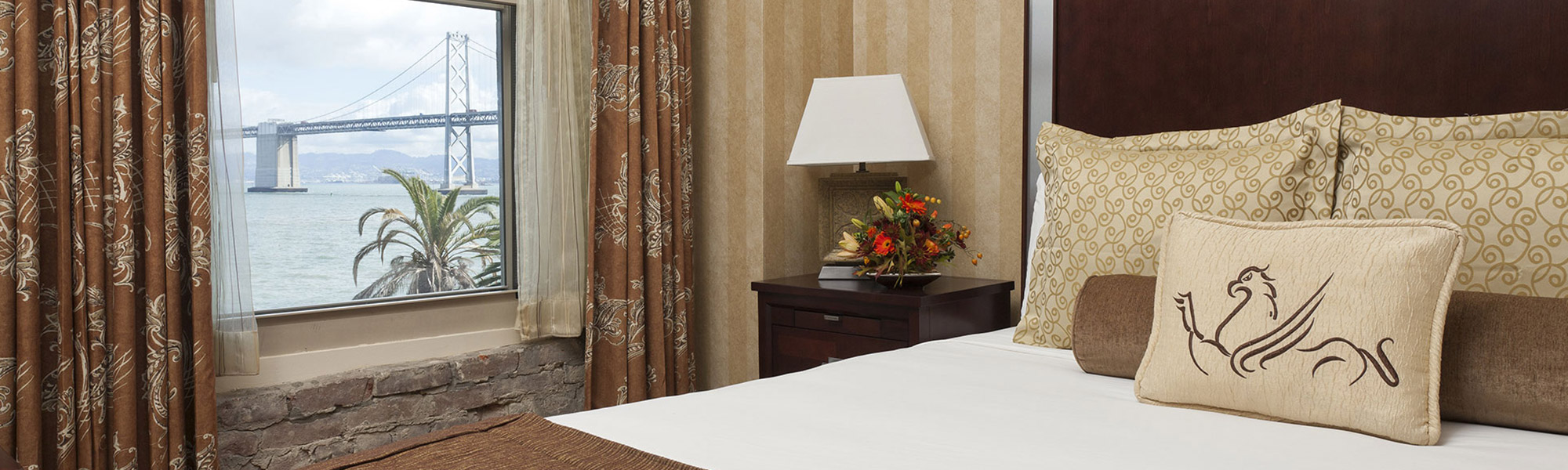 Packages availiable at Hotel Griffon - A Greystone Hotel, San Francisco