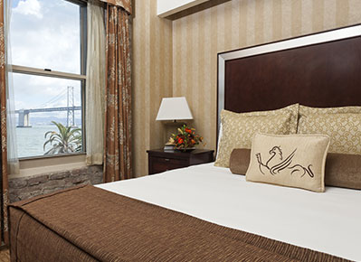 Hotel Griffon, San Francisco Featured Special