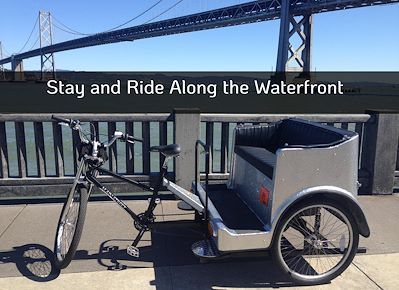 The Stay and Ride Package