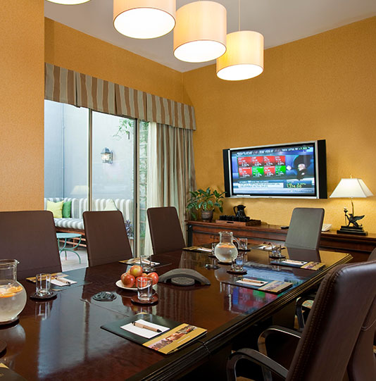 Meetings Facilities in Hotel Griffon - A Greystone Hotel, San Francisco